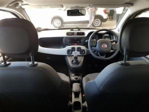 Fiat Panda 900T Cross 4X4 - Image 4
