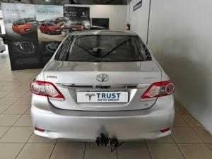 Toyota Corolla 1.6 Advanced automatic - Image 12