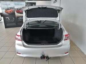 Toyota Corolla 1.6 Advanced automatic - Image 13