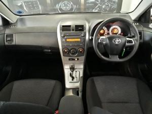 Toyota Corolla 1.6 Advanced automatic - Image 5
