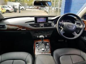 Audi A7 Sprtback 3.0 TDi Quat Stronic - Image 5