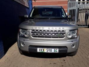 Land Rover Discovery 4 3.0 TD/SD V6 SE - Image 2