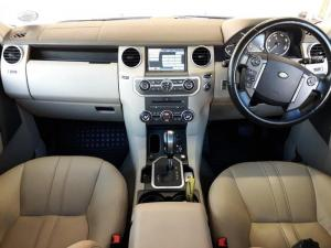 Land Rover Discovery 4 3.0 TD/SD V6 SE - Image 5