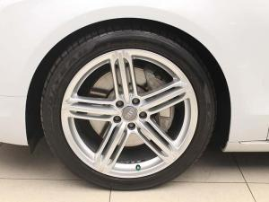 Audi A8 3.0 TDiQuattro TIP - Image 10