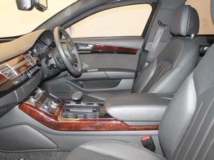 Audi A8 3.0 TDiQuattro TIP - Image 12