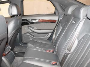 Audi A8 3.0 TDiQuattro TIP - Image 13