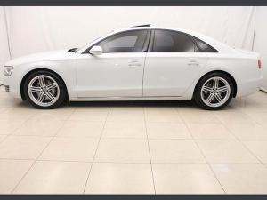 Audi A8 3.0 TDiQuattro TIP - Image 3