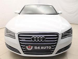 Audi A8 3.0 TDiQuattro TIP - Image 4