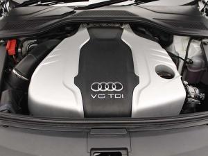 Audi A8 3.0 TDiQuattro TIP - Image 9