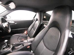 Porsche Cayman S - Image 13