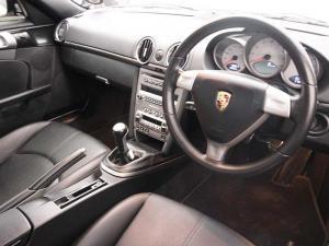 Porsche Cayman S - Image 15