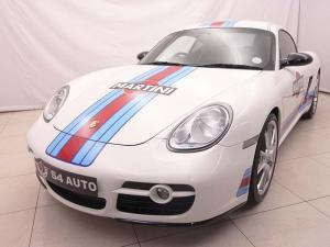 Porsche Cayman S - Image 2