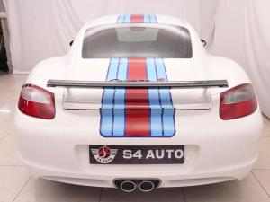 Porsche Cayman S - Image 5