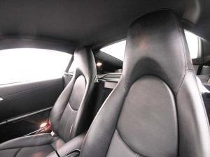Porsche Cayman S - Image 8