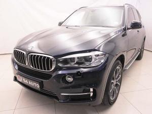 BMW X5 xDRIVE30d automatic - Image 2