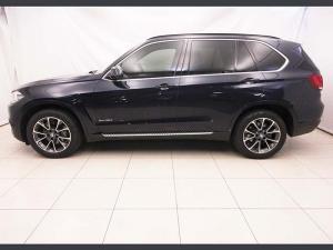 BMW X5 xDRIVE30d automatic - Image 3