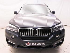 BMW X5 xDRIVE30d automatic - Image 4