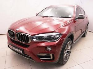 BMW X6 xDRIVE40d Design Pure Extravagance - Image 2
