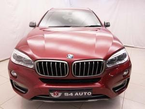 BMW X6 xDRIVE40d Design Pure Extravagance - Image 4