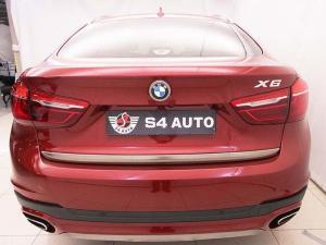 BMW X6 xDRIVE40d Design Pure Extravagance - Image 5