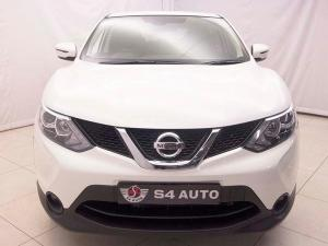 Nissan Qashqai 1.5 dCi Acenta - Image 4