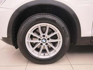 BMW X3 xDRIVE20d automatic - Image 10