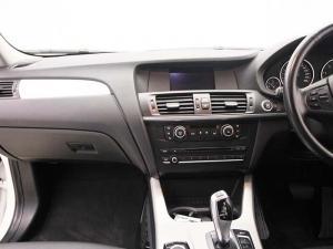 BMW X3 xDRIVE20d automatic - Image 11