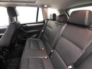 BMW X3 xDRIVE20d automatic - Image 13