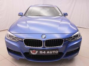 BMW 320i M Sport automatic - Image 4