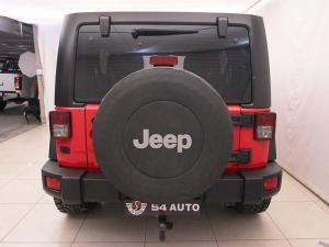 Jeep Wrangler Unltd Rubicon 3.6L V6 automatic - Image 5