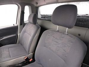 Nissan NP200 1.5 DCi Safety PackS/C - Image 8