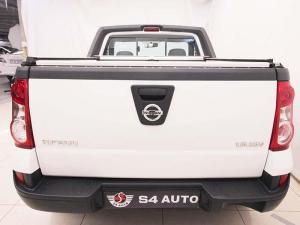 Nissan NP200 1.6 SS/C - Image 5