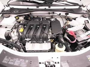 Nissan NP200 1.6 SS/C - Image 9