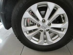 Nissan X Trail 2.0 4X2 XE - Image 5