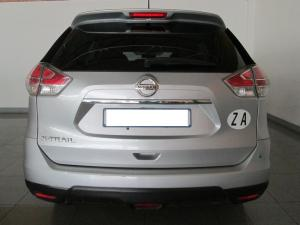 Nissan X Trail 2.0 4X2 XE - Image 6