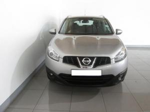 Nissan Qashqai 2.0 DCi Acenta - Image 2