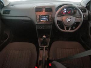Volkswagen Polo GP 1.2 TSI Trendline - Image 4