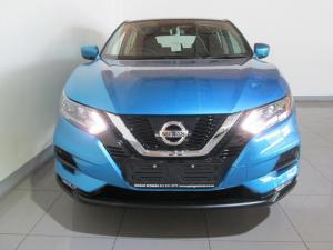 Nissan Qashqai 1.2T Acenta - Image 2