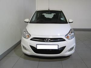 Hyundai i10 1.1 GLS/MOTION - Image 2