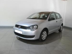 Volkswagen Polo Vivo 1.4 5-Door - Image 1