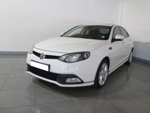 MG MG6 1.8T Deluxe - Image 1