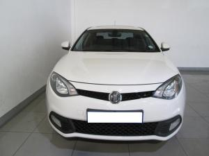 MG MG6 1.8T Deluxe - Image 2