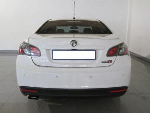 MG MG6 1.8T Deluxe - Image 6