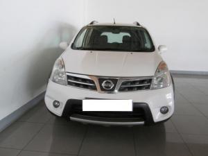 Nissan Livina 1.6 Visia X-GEAR - Image 2