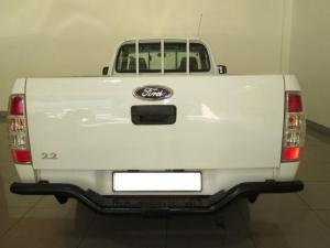 Ford Ranger 2.2i LWBS/C - Image 6