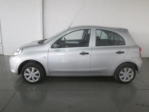 Nissan Micra 1.2 Visia+ Audio 5-Door - Image 3