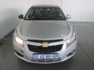 Chevrolet Cruze 1.8 LT automatic - Image 2