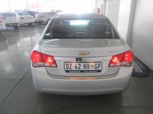 Chevrolet Cruze 1.8 LT automatic - Image 4