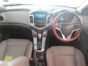 Chevrolet Cruze 1.8 LT automatic - Image 7