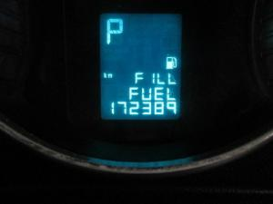 Chevrolet Cruze 1.8 LT automatic - Image 8